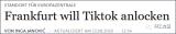 在美国陷入困境的TikTok,正积极布局欧洲市场