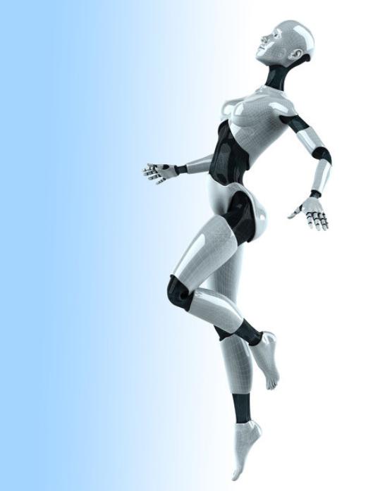 华为申请机器人相关专利,或将打造家用机器人