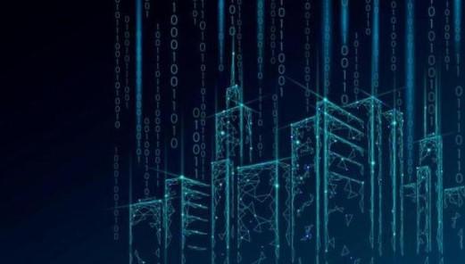 """巴塞羅那可實現大數據自動優化的""""智能公用事業""""的..."""