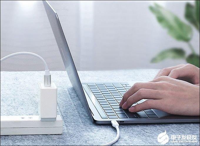 氮化镓神助攻设计出大功率+小身材的充电器
