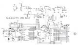 工程师�z用铁丝做了一个Arduino UNO板