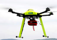 無人機是5G商用落地首要選擇的原因是什么