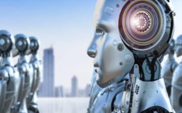 碧桂園35款機器人已投放工地測試