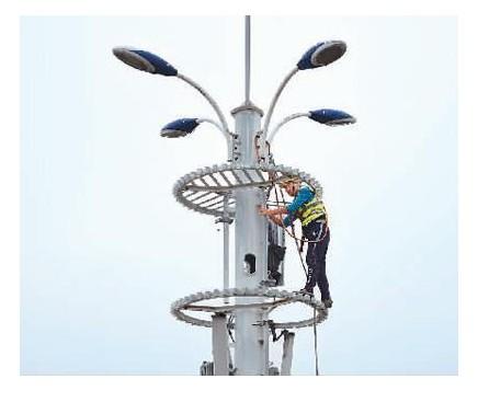 上海積極推動基礎電信企業加快獨立組網建設