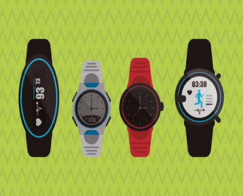 Amazfit X概念智能手表上市,智能穿戴領域再下一城