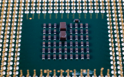 ISSI最新推出符合AEC-Q100要求的512Mb SPI NOR閃存