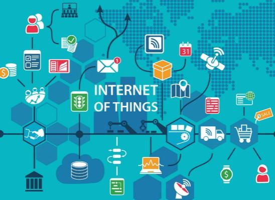 物聯網Wi-Fi有助于互連節點網絡與支持基于該標準的多個網絡