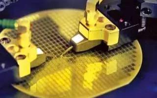 GlobalFoundries計算機芯片工廠可能...