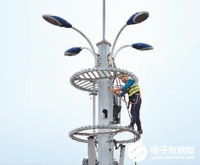 深圳实现5G全覆盖,大多数运营商都将逐渐转向独立组网