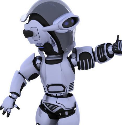 为什么碧桂园要大力发展机器人产业