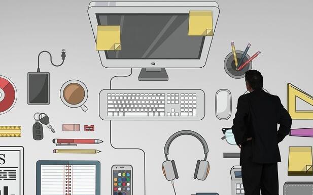 虚拟现实的五大关键技术盘点