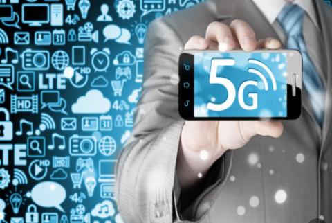 電信Telefonica在西班牙推5G網絡,將從華為購買部分核心設備