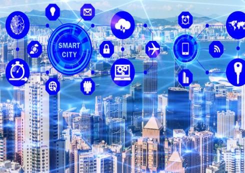 是什么让智慧城市成为现实?