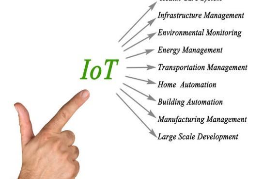 5G网络部署为物联网产业带来新契机