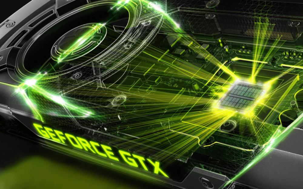 Q2季度GPU出貨量報告:NVIDIA獨顯份額已達80%