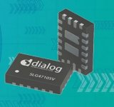Dialog最新可配置IC扩展电机驱动应用