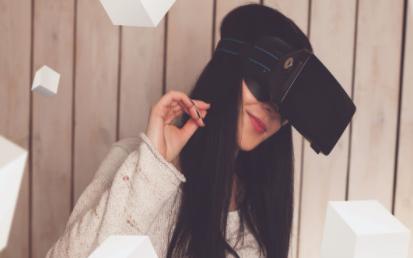 惠普研发新型Windows VR头显,将配备眼球追踪功能
