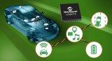 Microchip推出擁有業界最低休眠電流的乙太網物理層收發器