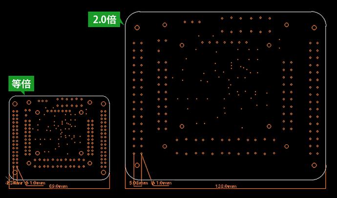 PCB设计关键点:输出Gerber数据时要注意这...