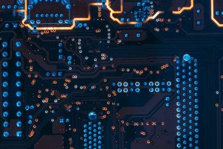 PCB气孔的检测方式、缺陷及其解决方法