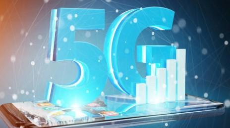 5G網絡有什么要注意的安全問題?