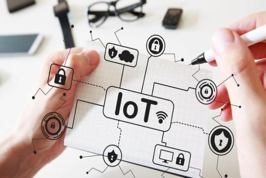 物聯網產業發展現狀及瓶頸問題分析
