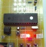 LED亮度自动调节控制/LED自动调光/LED光...