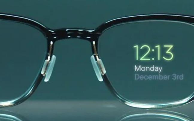 从三个维度深度剖析XR眼镜