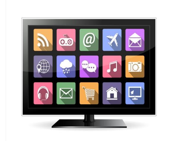 智能電視將是繼手機和pc后的第三大終端