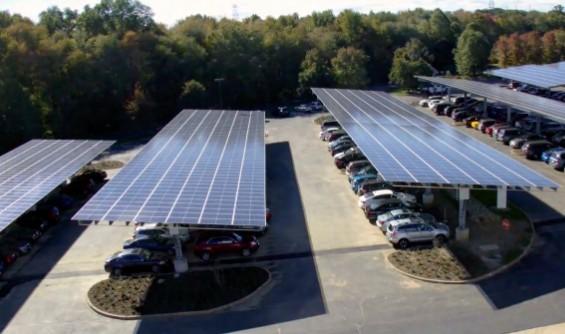 电网电力消耗将近1 MWh的储能系统降低建筑物消...