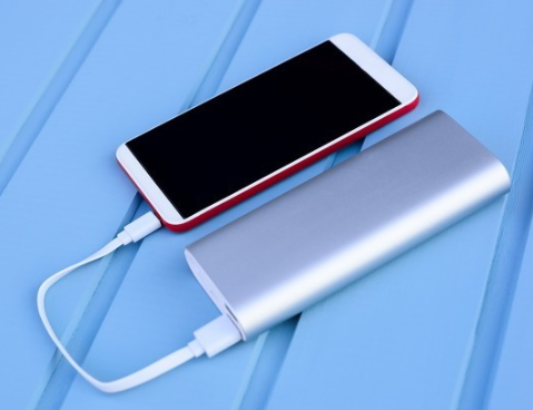 紫米上线移动电源新品,支持大电流快充和小电流充电需求