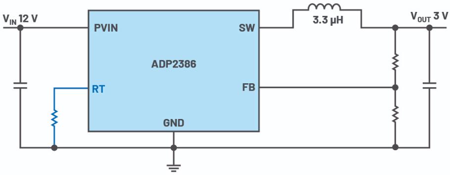 ADI:关于开关频率需考虑的因素