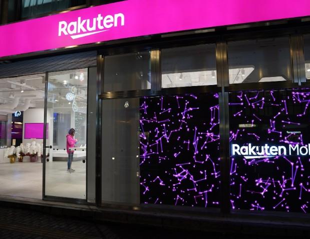 诺基亚成为亚洲首个大规模Open RAN部署运营商?