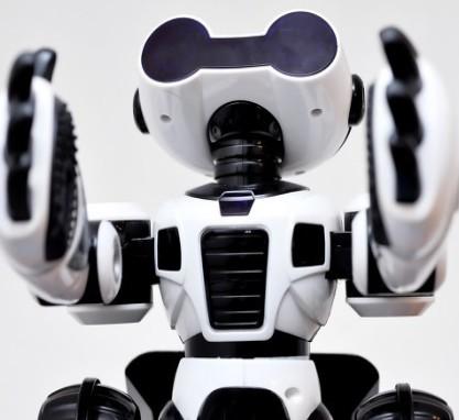研究人员开发微型手术机器人,支持旋转、上下移动、...