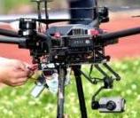無人機在犯罪現場攝影中的應用及操控注意事項