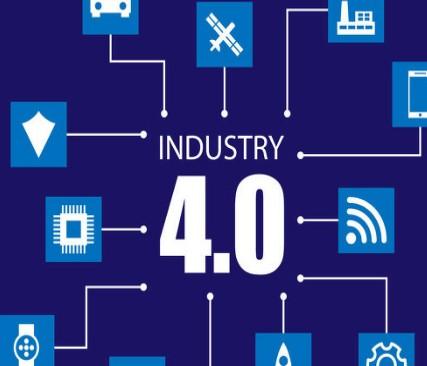 工業互聯網助力推動產業數字化進一步發展