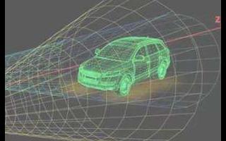 国内外三维视觉测量系统的发展现状