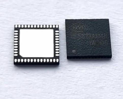 比亚迪半导体成为业内首家整体嵌入式指纹方案供应商