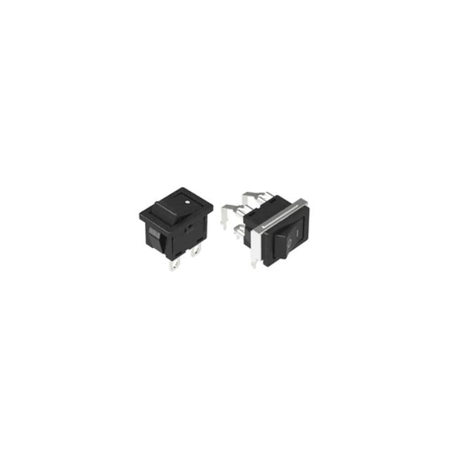 電源開關10A 250V AC型 SDDJE系列