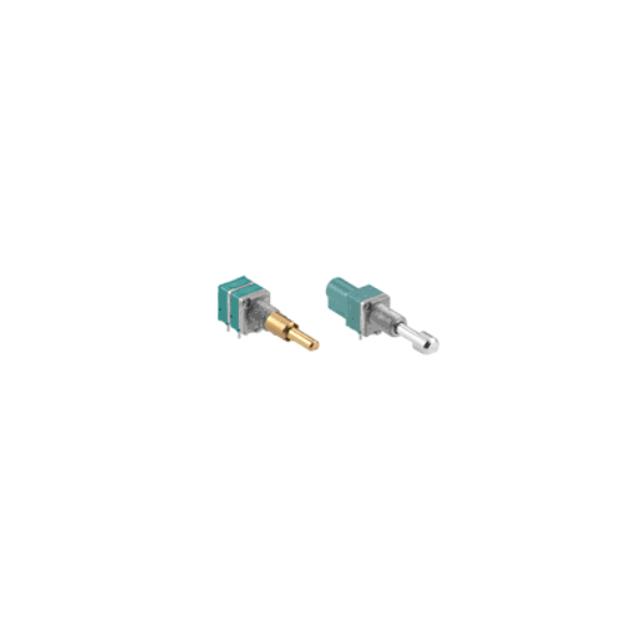9型金屬軸多聯型 旋轉電位器 RK097系列