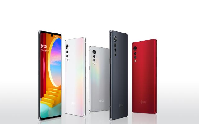 联发科正式发布天玑1000C,携手LG率先登录美国5G市场