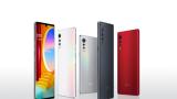 聯發科正式發布天璣1000C,攜手LG率先登錄美國5G市場