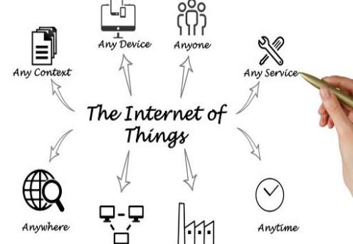 实现物联网安全的关键是什么?