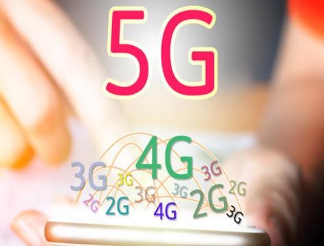 面向千行百業,5G賦能社會經濟發展