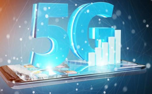 高通安蒙:5G迎机遇,创新正当时