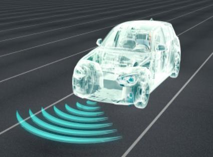 多个美国自动驾驶公司选择中国禾赛的激光雷达