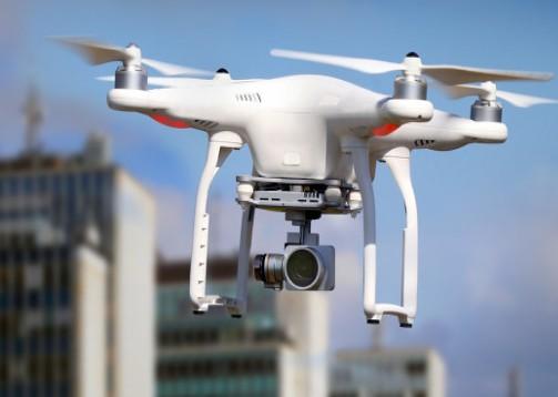 8月份國內無人機領域重要事件匯總