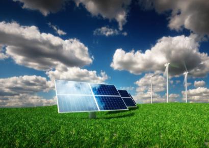 太陽能熱發電是新一代電網友好型新能源電站,有助于推動中國能源轉型