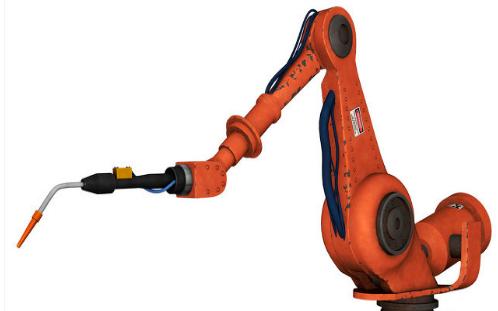 工业机器人是智能制造和工业4.0的基础及核心领域