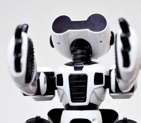 脑机接口技术有利于促进芯片技术与医疗机器人的新突...